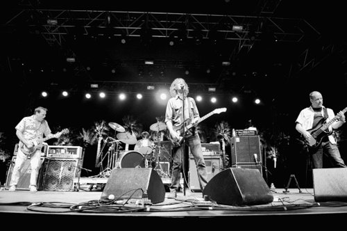 Drive Like Jehu. צילום: Gettyimages