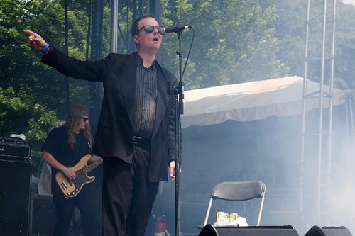 Protomartyr. צילום: Gettyimages