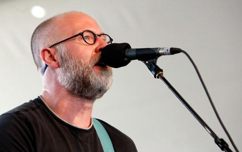 Bob Mould. צילום: Gettyimages