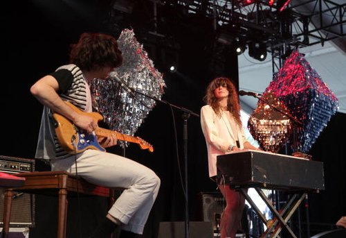 Beach House. צילום: Gettyimages