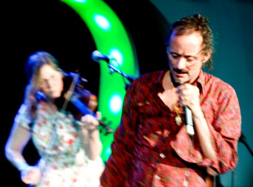Current 93. צילום: Gettyimages