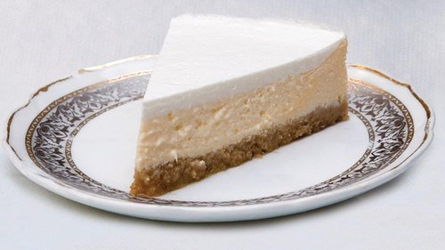 """עוגת גבינה של אורנה ואלה. צילום: יח""""צ"""
