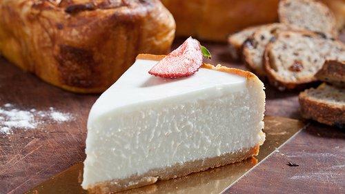 עוגת גבינה של דלאל
