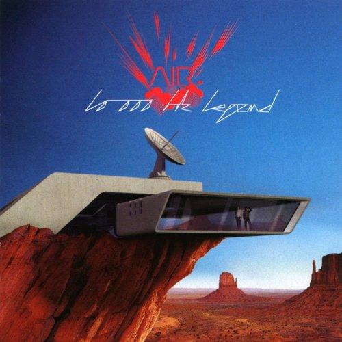 Air – 10,000 hz Legend