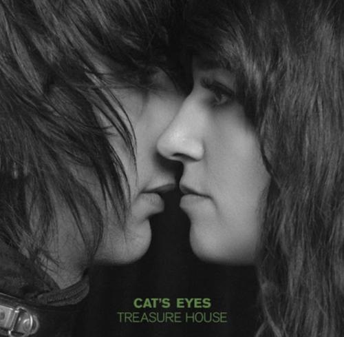 Cat's Eyes – Treasure House