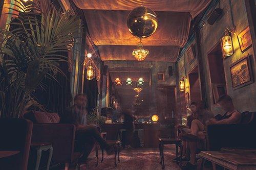 בית הפסנתר. צילום: אריאל עפרון