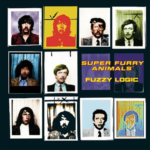 Super Furry Animals – Fuzzy Logic