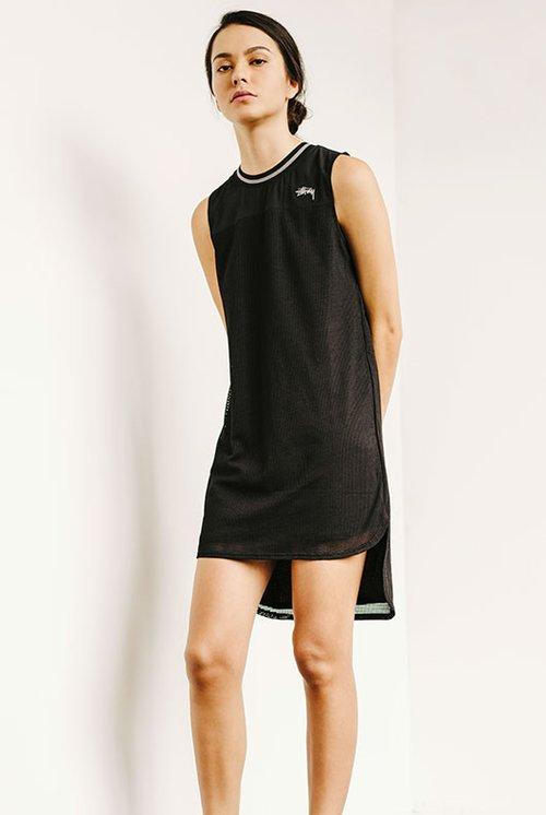 """שמלה של סטוסי. צילום: יח""""צ"""