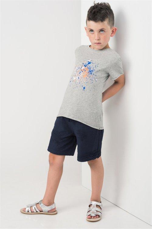 חולצה של פלמינגו. צילום: גלעד בר שלו