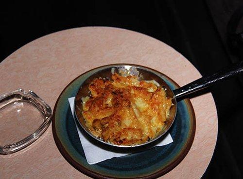 אימאל'ה איזה טעים זה אומייגאד. צילום: רוי גיא