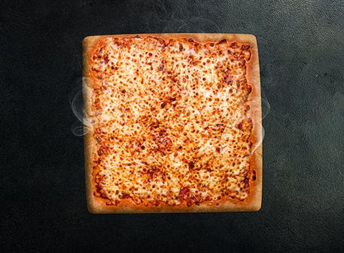 """שלום לך, פיצה האט כשל""""פ. נייס. צילום: אודי גורן"""