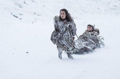 מירה בראן (צילום: HBO)