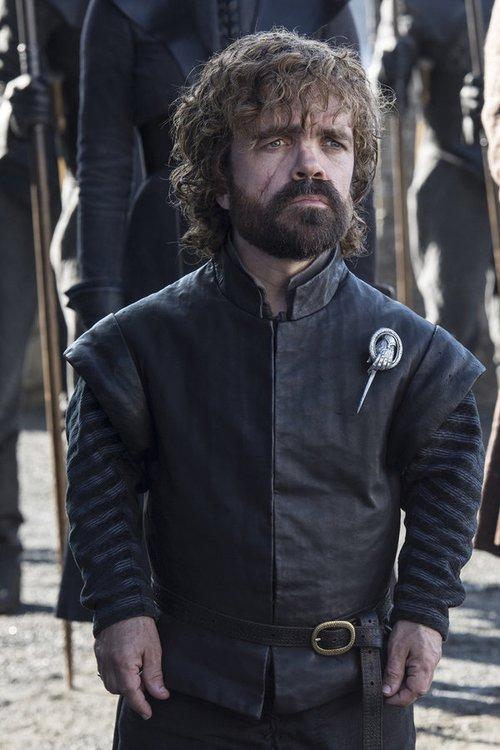 טיריון (צילום: HBO)