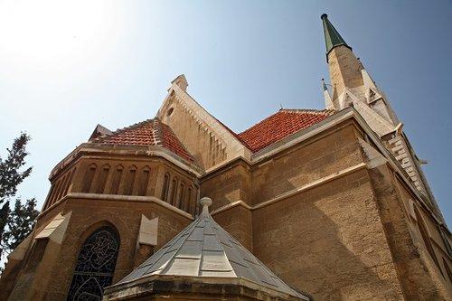 כנסיית עמנואל (צילום: נתן דביר)