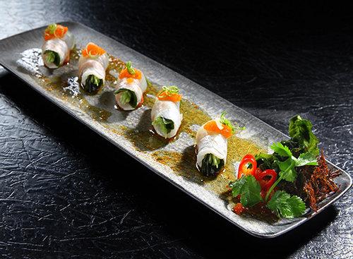 המטבח החדש ביאקימונו, קורודאי שו פונזו. צילום: מיטל סלומון