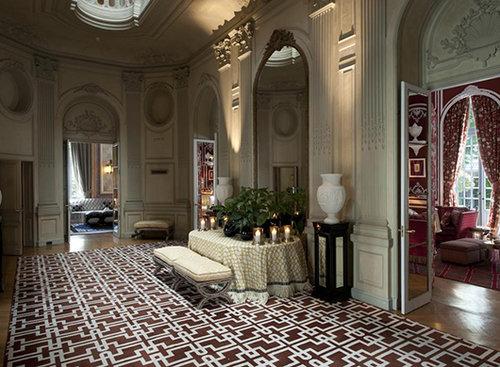 מלון סנטו מאורו במדריד. צילום: אתר בוקינג