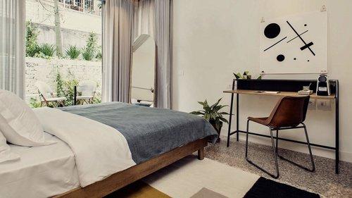 מלון Saul. צילום: סיון אסקיו