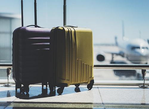 מזוודות מזוודות מזוודות! צילום: שאטרסטוק