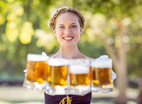 20 מיליון ליטר בירה. צילום: שאטרסטוק