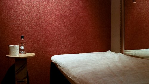 """90 מיליון ש""""ח ל-3 השנים הבאות שיושקעו בשיקום מזנות. דירה דיסקרטית (צילום: ליהי אבידן)"""