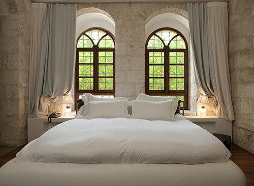 מלון אלגרה בירושלים. צילום באדיבות מלון אלגרה