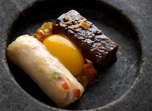 מיידו. מטבח פרואני – יפני, מתארחת ביא פאן