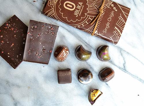 ג'וליקה שוקולד