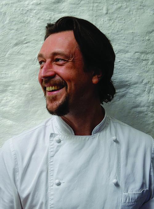 """שף מייקל סמית. צילום: יח""""צ"""