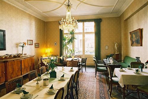 מלון Hotel-Pension Funk בברלין. צילום: אתר בוקינג