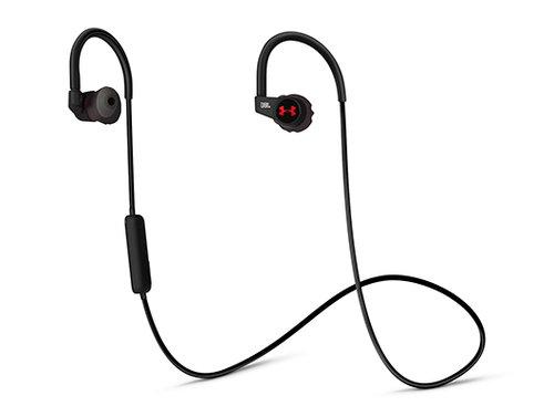 אוזניות JBL. מתוך אתר JBL