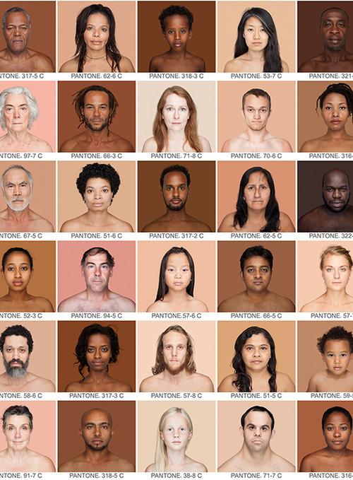 """אנג'ליקה דאס, אנושיות. צילום: יח""""צ"""