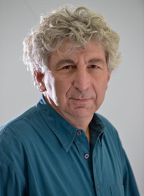 """ד""""ר דן ערב. צילום: עידן גרוס"""