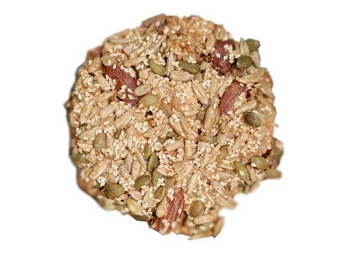 עוגיית מיקס אגוזים, אילה ענבר