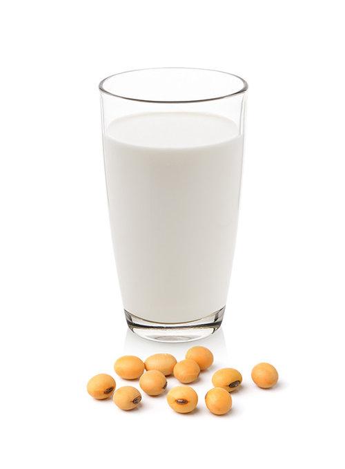 חלב סויה. צילום: שלומי יוסף
