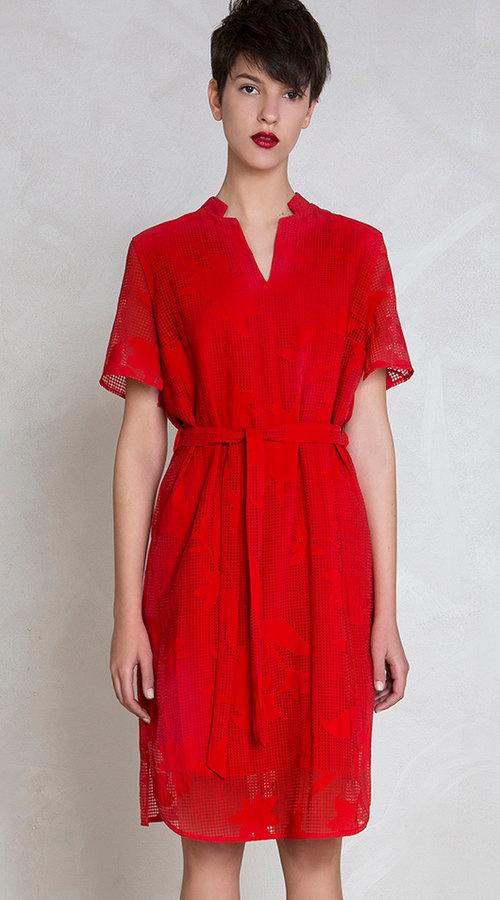 """רונן חן קולקציית קיץ 2018. שמלה 790 ש""""ח. צילום: דנה קרן"""