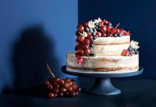 עוגת קומות. צילום: דניאל לילה