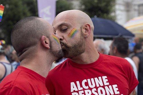 אהבה בלי מחסומים (צילום: shutterstock)