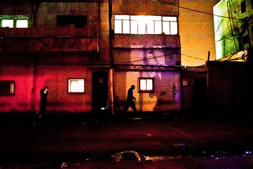 """""""לא ידעתי שאני אמורה להיות מכורה לסמים"""". נווה שאנן בלילה (צילום: GettyImages)"""