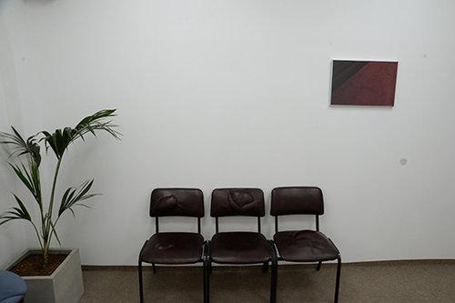 מיכל לופט (צילום: מאיר ליברמן, אמנות רב תחומית, שנקר)