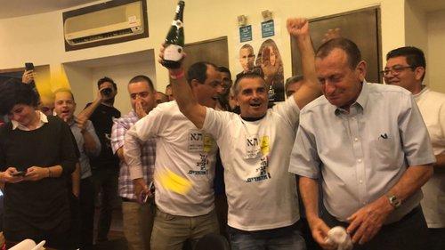 תמונת הניצחון של חולדאי