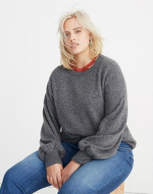 """כבר לא אישיו בחו""""ל – האופנה של Madewell. מתוך אתר madewell.com"""