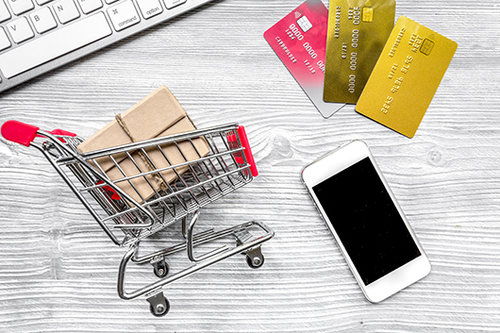 מתי התמכרות לקניות תוכר פסיכיאטרית? צילום: שאטרסטוק