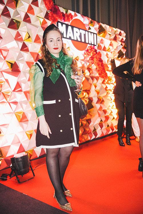 רחלי זילברשטיין לובשת זארה, ומוכיחה שזה פשוט עובד. צילום: אור רוזנברג